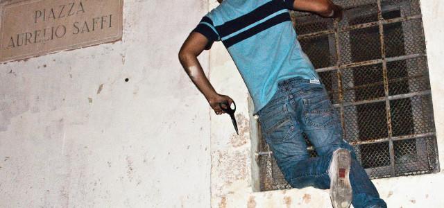 Criminali in fasce: perché?