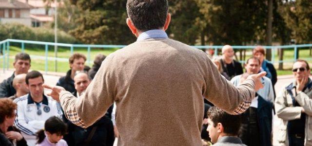 I mestieri che non conoscono la crisi: il politico