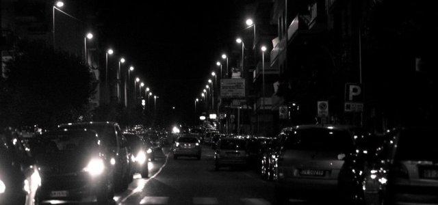 Lumini e luminarie