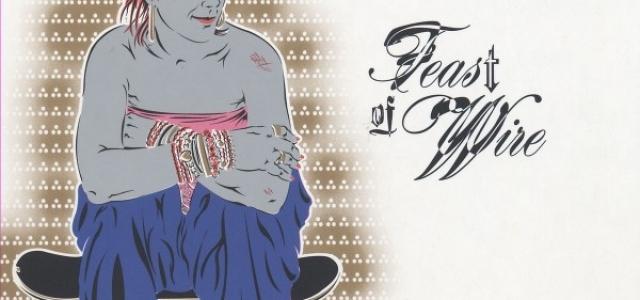 #ondacustica:CALEXICO – Feast of wire (2003)