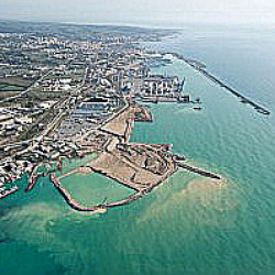 Sequestro al Porto di Civitavecchia