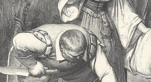 Forno Crematorio: ucci ucci sento odor di… [PARTE I]