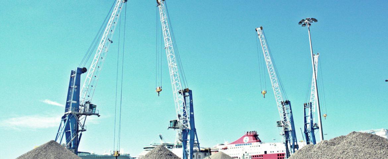 Porto di Civitavecchia: perchè il sequestro alla banchina 23?