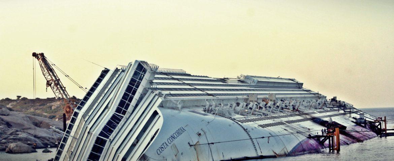 Costa Concordia: una Malagrotta galleggiante