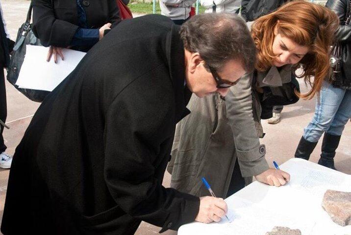 """Enrico Luciani e la città """"de-tideizzata"""""""