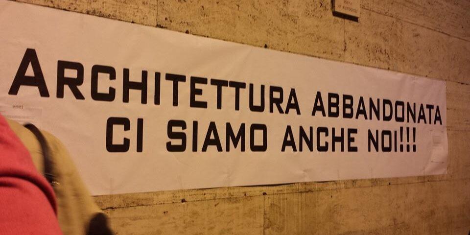 Architettura Abbandonata