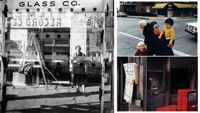 #Fotografia Vivian Maier: una scoperta folgorante