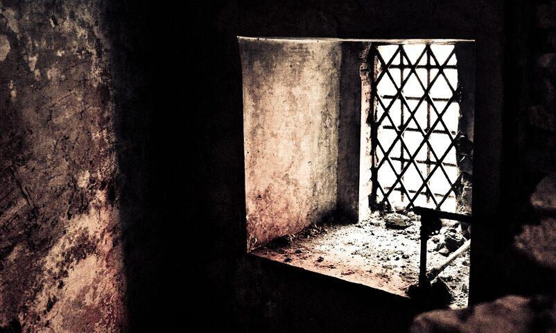 Prigione con vista