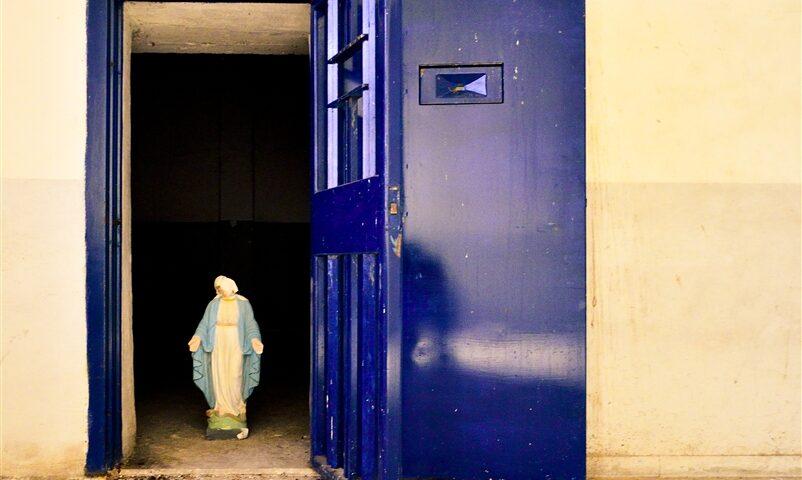 #TerzaPagina: Sandro Veronesi, Occhio per Occhio La Pena di Morte in Quattro Storie
