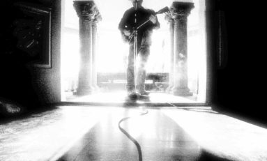 #ondacustica: Neil Young – Le Noise (2010)