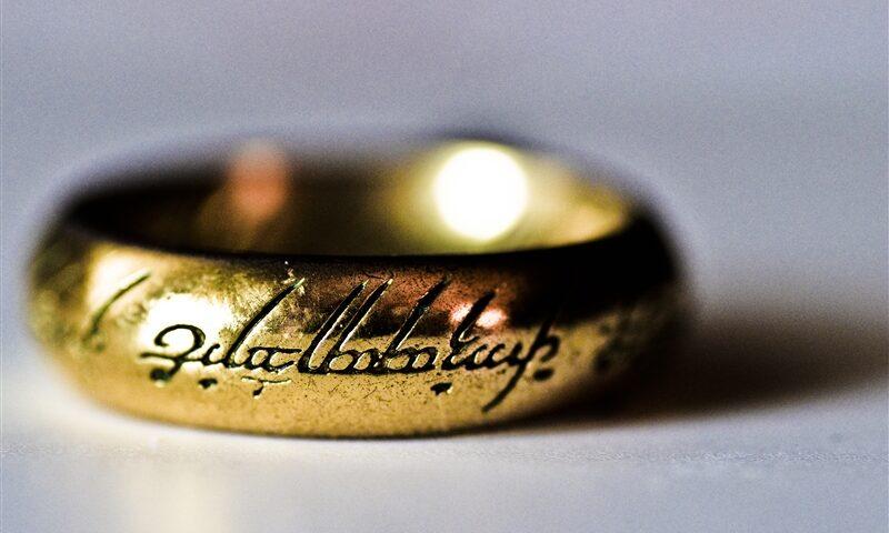 #TerzaPagina: JRR Tolkien, Il Signore degli Anelli
