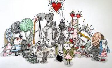 #TerzaPagina: Tim Burton, La Morte Malinconica del Bambino Ostrica