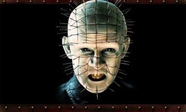 #TerzaPagina: Clive Barker, Schiavi dell'Inferno