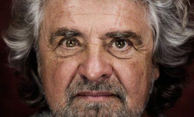 Fenomenologia di Beppe Grillo