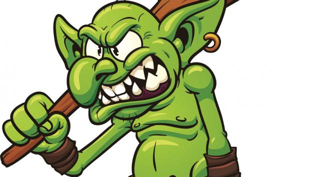 #TerzaRete: Cinque metodi più uno per annientare un troll