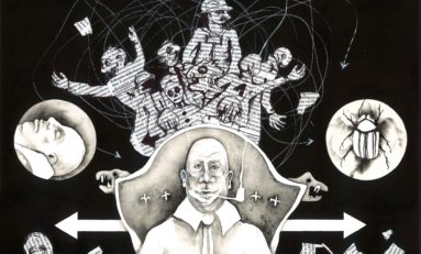#RaccontiElettorali II: Labirintite