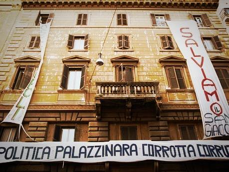 Pio Albergo Zingaretti
