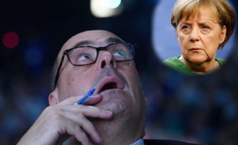 Covid19: il Lazio come la Germania?